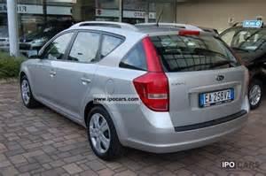 2010 kia ceed sw sp wag cee d 4 1 90cv lx 2010 car