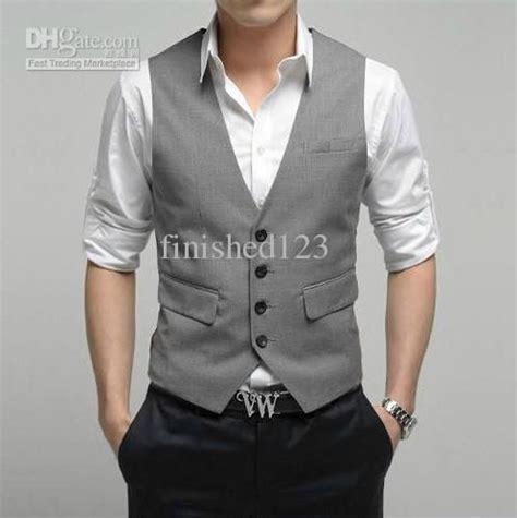 wedding vest for groom vest no tie wedding groom attire