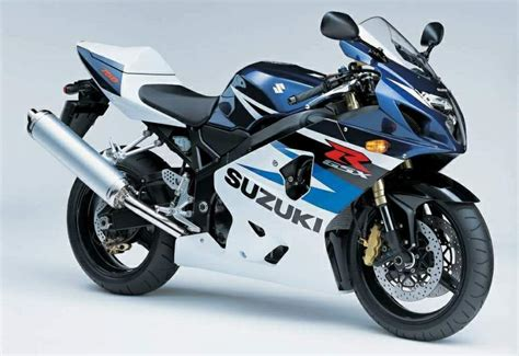 New Suzuki Gsxr 750 Suzuki Gsx R 750
