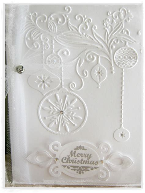Handmade Embossed Cards - 1000 ideas about embossed cards on