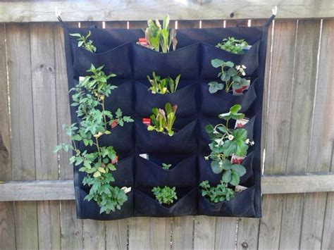 6 ideas to save space by vertical garden outdoortheme