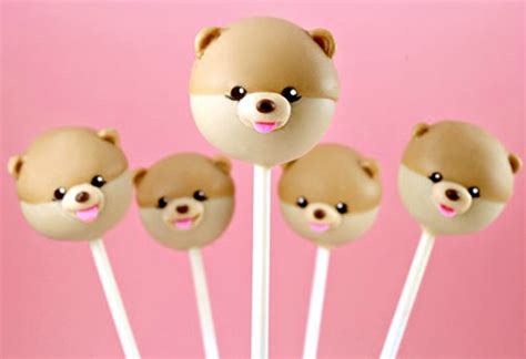 cake pops 50 fun recipe ideas you can make in the kitchen