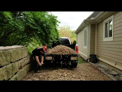 truck bed cargo unloader appliance hand truck features funnydog tv