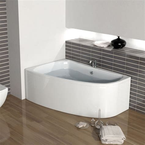 compact shower bath large and small laguna corner baths at bathroom city