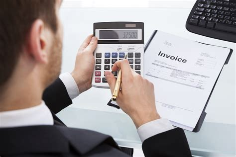 Mba Tax Deductible Australia by Tips Tricks For Invoices Free Downloadable Invoice