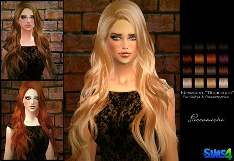 sims 2 hairstyle download are you sniffing my hair my sims 4 blog david sims newsea titanium in 14 pooklet