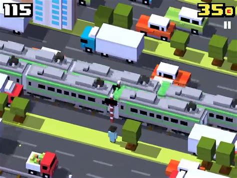 whats the rarest character to see in crossy road rare crossy road characters crossy road korean update rare