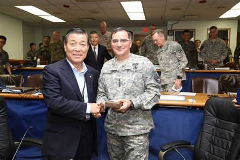 Cp Korea by Combined Forces Command Announces Completion Of Ulchi