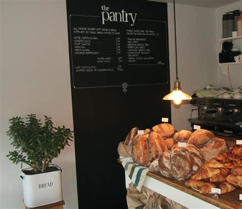 The Pantry Bakery by The Pantry Bakery Worthing Restaurant Bewertungen