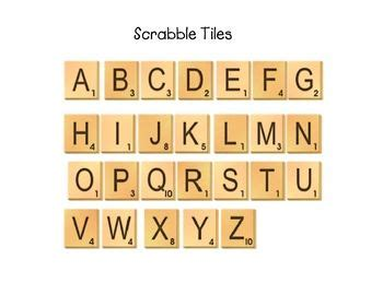 scrabble letters points the world s catalog of ideas