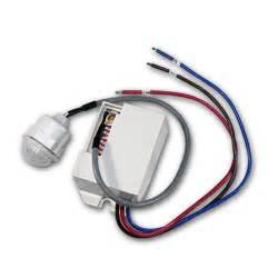 Dimmer For Led Lights Mini Pir Bewegungsmelder Zum Einbau 230v Ac
