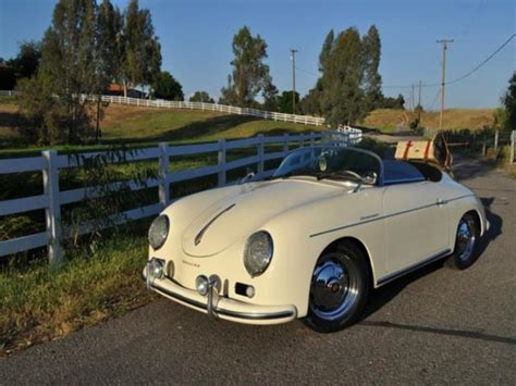 porsche cars for sale by owner 1957 porsche 356 classic car for sale by owner in