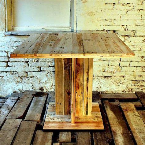 tavolo fai da te tavoli fai da te con il riciclo creativo foto