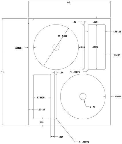 25 images of cd case insert template free digitalkon com