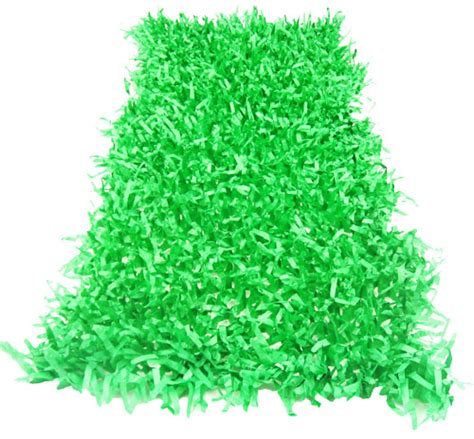 Paper Grass - image tissue paper grass