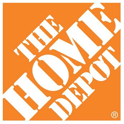 home depot home depot logo 2012 home depot logo 2012 logo database