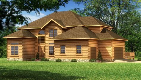 bungalow plans information southland log homes williamsburg ii plans information southland log homes