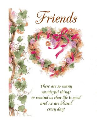 Free Gift Cards For Wish - happy friendship day greeting cards free download