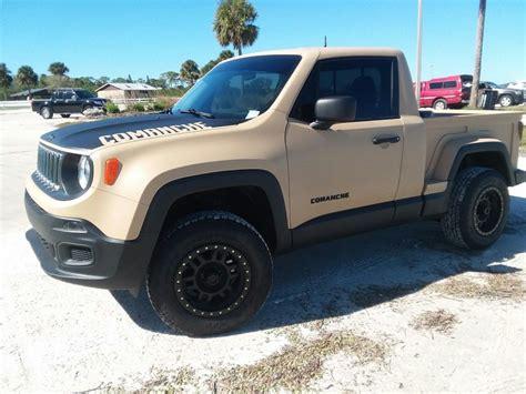 comanche jeep 2015 2015 jeep renegade comanche 4 215 4 for sale