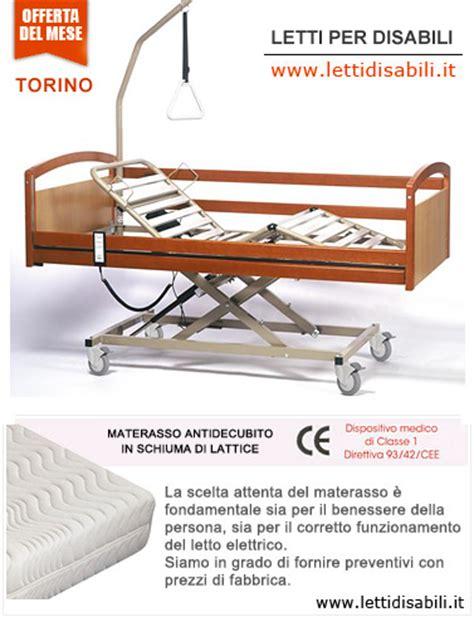 letti per disabili prezzi vendita letti per disabili torino letti elettrici reti