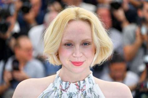gwendoline christie james bond star wars the last jedi a few major celebrities will