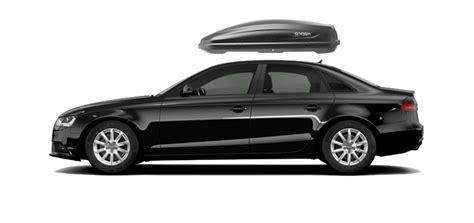 Audi A4 Dachbox by Dachbox Audi A4 Dachboxenvergleich