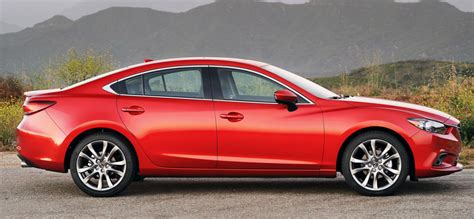 2015 Mazda 6 Msrp by 2015 Mazda 6 News Reviews Msrp Ratings With Amazing