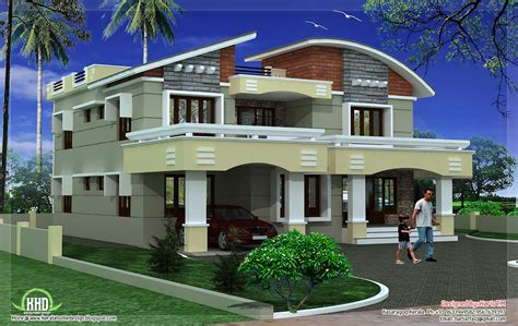 designing a new home kerala home design box type be sweet home