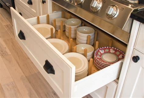 Kitchen Cabinet Insert organization peg board plate holder