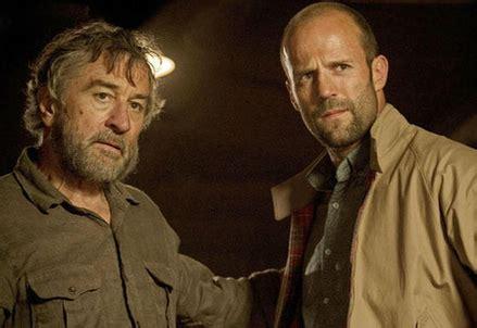 film con jason statham e robert de niro killer elite su rai due di gary mckendry con jason