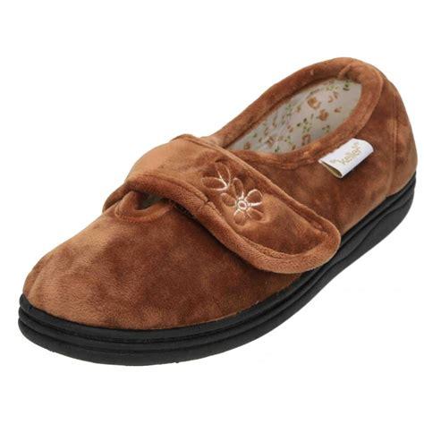 washable slippers new dr keller velcro fastening machine washable