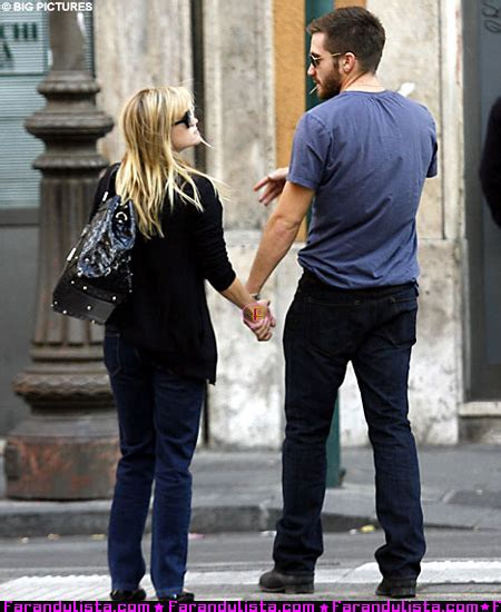 Reese Witherspoon And Jake Gyllenhaal Are Ticking Me 7 by Reese Witherspoon Y Jake Gyllenhaal Se Dejan Ver Como