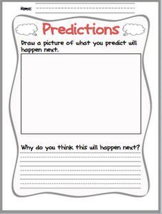 picture books for predicting 1000 ideas about predictions on