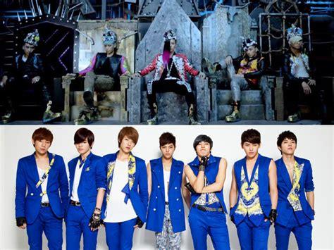 lirik lagu hidup adalah film terbaik sepanjang masa lima lagu k pop ini masuk daftar lagu boyband dunia