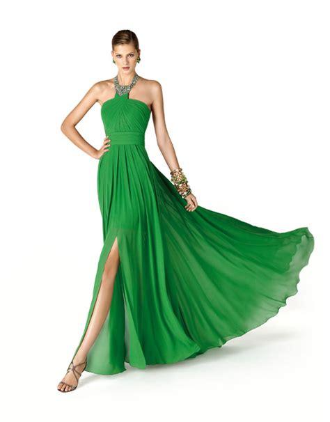 imagenes de vestidos verdes cortos vestidos para madrina en color verde balart nuvies
