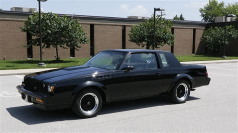 1987 buick regal grand national 1987 buick grand national regal gnx