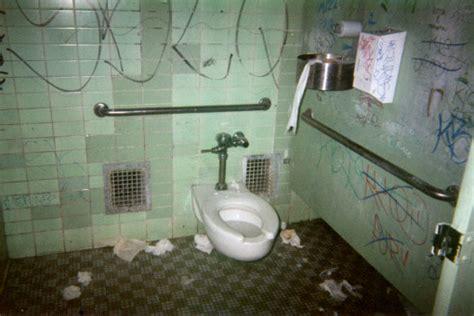 high school bathroom 301 moved permanently