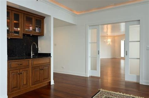 wet bar in bedroom 950 n michigan ave unit 3602 chicago il 60611 mls 08624947
