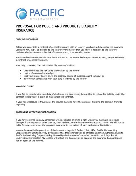 product liability disclaimer template product liability disclaimer template 1st free printable