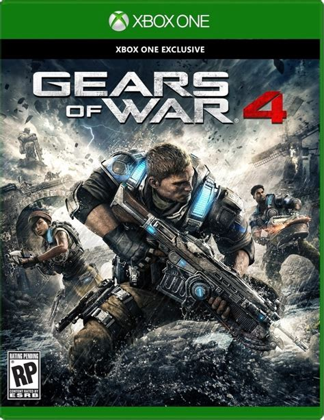 Kaset Xbox One Gears Of War 4 daily deals gears of war 4 xbox one s with 7 xbox