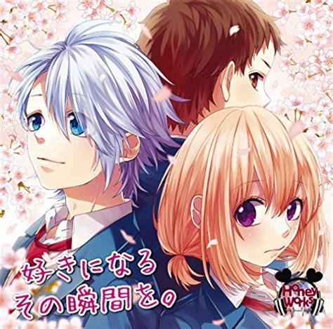 Bokutachi Wa Hitotsu No Hikari Album crunchyroll tower records shinjuku weekly anime song top