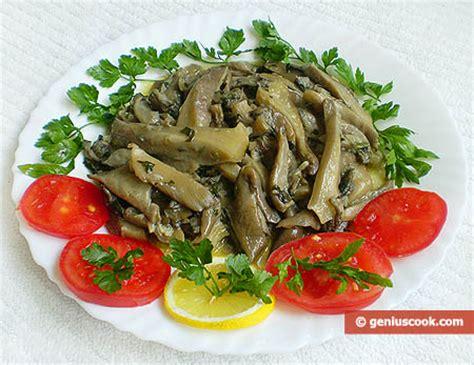 funghi bambini alimentazione funghi trifolati alimentazione dietetica gastronomia