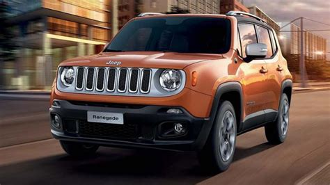 jeep renegade orange jeep renegade opening edition is a 4wd clockwork orange