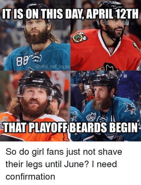 Playoff Beard Meme - funny 12th memes of 2017 on me me auring