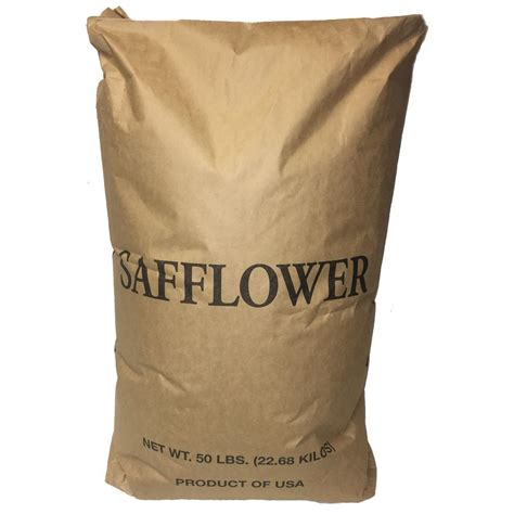 50 lb food wagner s 50 lb safflower bird food 84079 the home depot