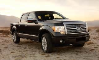 Ford F 2009 Ford F 150 Platinum Supercrew Photo
