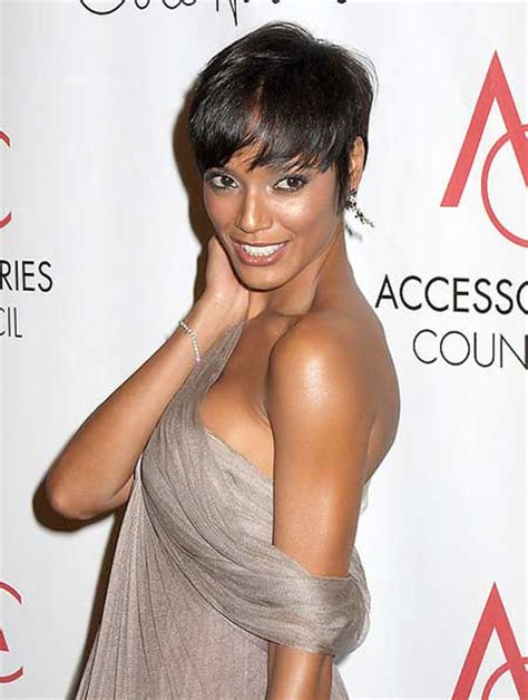 body builder with pixie cut 25 new short hairstyles for black women short hairstyles