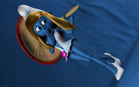 smurfette images smurfette www pixshark images galleries with a