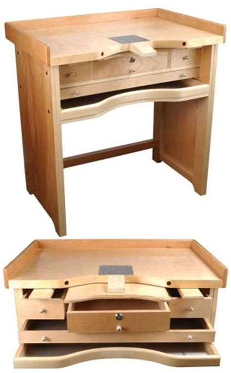 jewelry bench plans woodwork jewelers bench building plans pdf plans