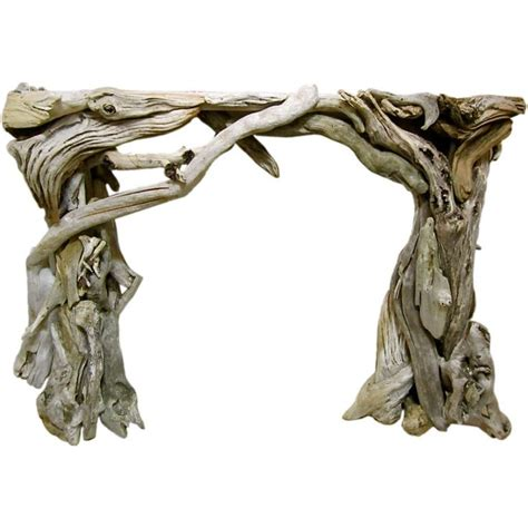 poetic driftwood mantle modern fireplace tools modern